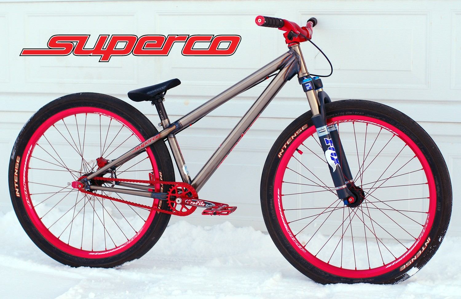 Superco Handbuilt Dirt Jump Hardtail Mountain Bikes Blog